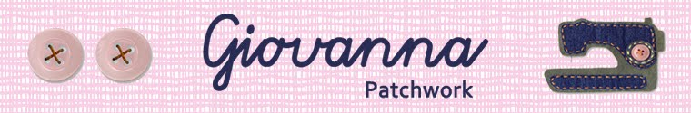Giovanna Patchwork