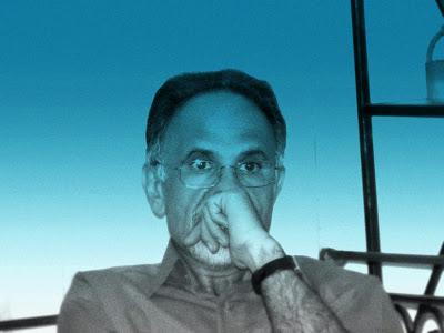 Shahab Mogharabin