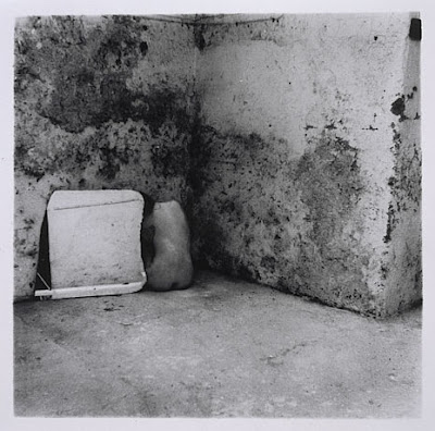 Francesca Woodman, Self Deceit