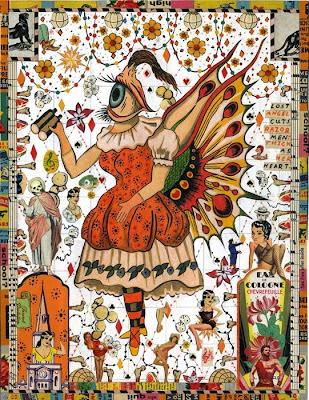 REndan may 2009.lost angele