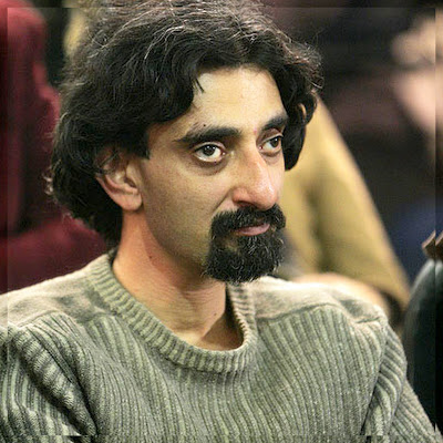 Alireza Behnam