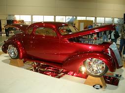 boise roadster show 2007