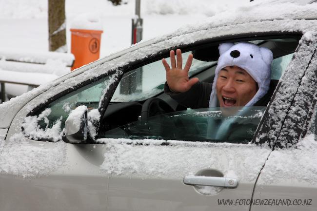 Asian Driving Statistics 108