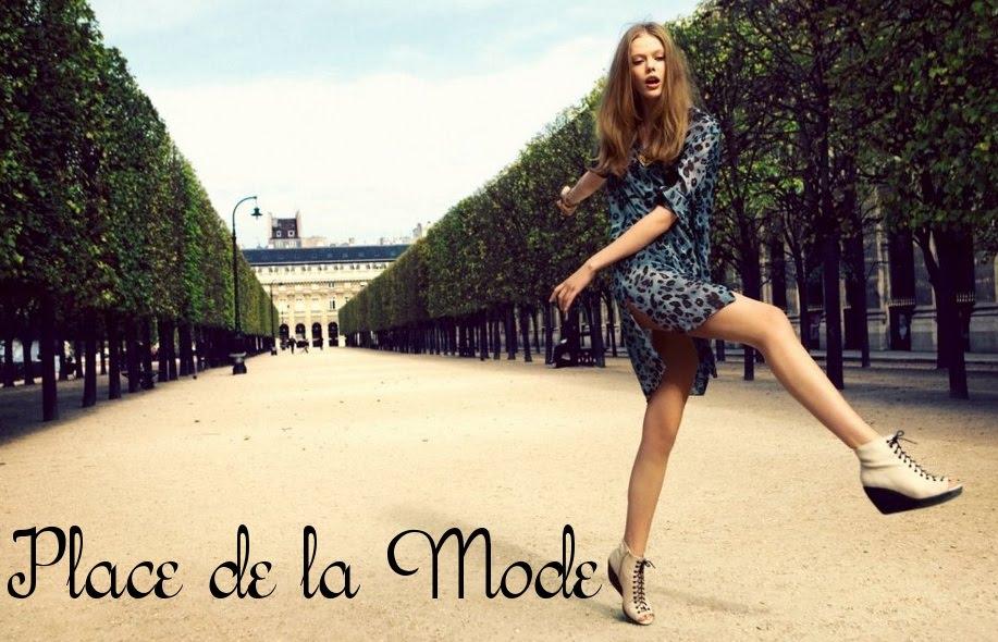 Place de la Mode
