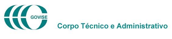 Govise - Corpo Técnico e Adiministrativo