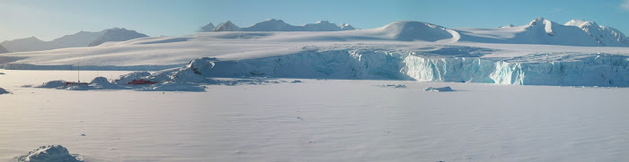 BASE ANTARTICA SAN MARTIN