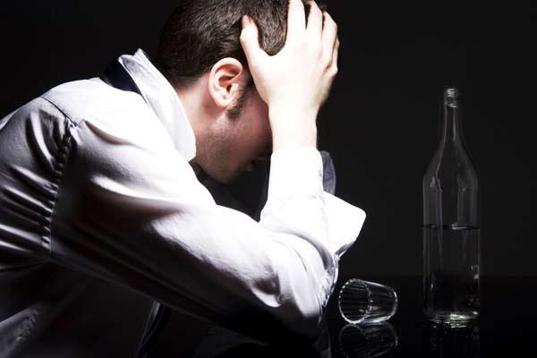 El alcoholismo del tratamiento en germany