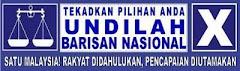 SATU MALAYSIA RAKYAT DIDAHULUKAN