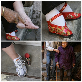 footbinding research paper Download thesis statement on chinese foot binding in our database or order an original thesis paper that will be written by one of our staff what is paper-research.
