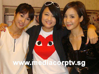 Fiona Xie at Press conference - picture 4