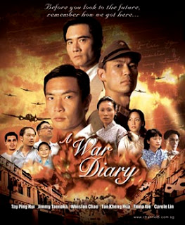 Fiona Xie - A War Diary