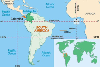 Pacific Coastal Plains Natural Resources