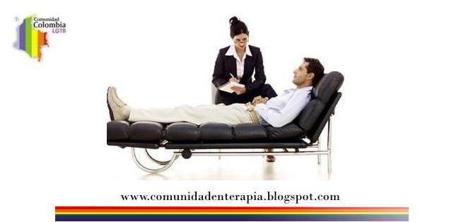 Comunidad en Terapia