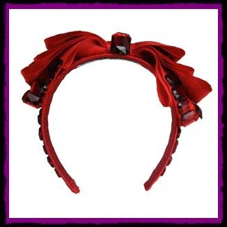 cekak headband