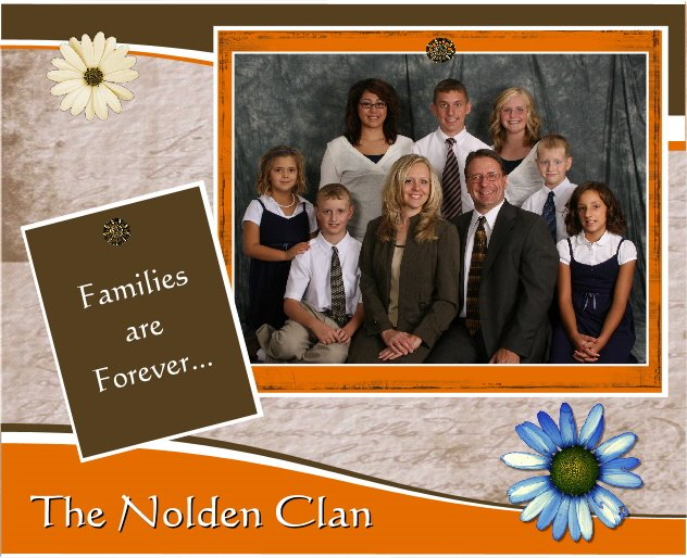 The Nolden Family