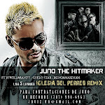 uno The HitMaker Ft. Jowell, Randy, Guelo Star, J King & Maximan - Iglesia Del Perreo (Official Rem