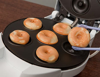 Mini Donut Factory