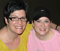 Cathy Z & Me!