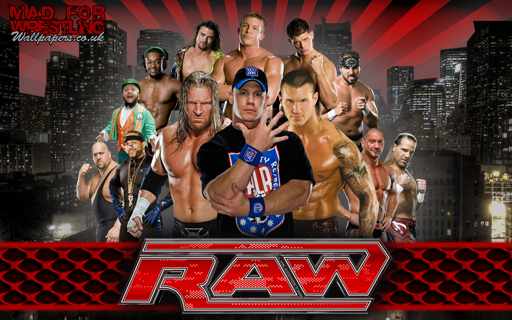 wwe raw 2011 wallpaper. Wwe+raw+dx