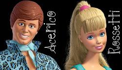 Barbieholics somos