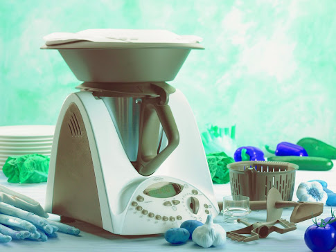 The Thermomix TM31