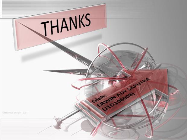 Template Keren Trik PowerPoint Microsoft Office 3D