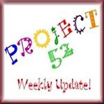 Project 52 Goals: