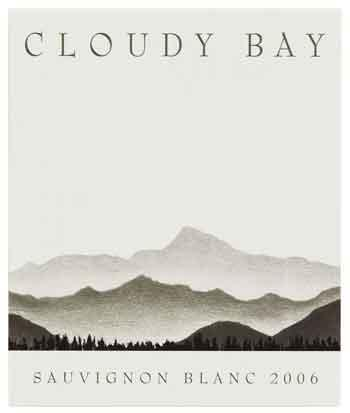 2012 Cloudy Bay Sauvignon Blanc