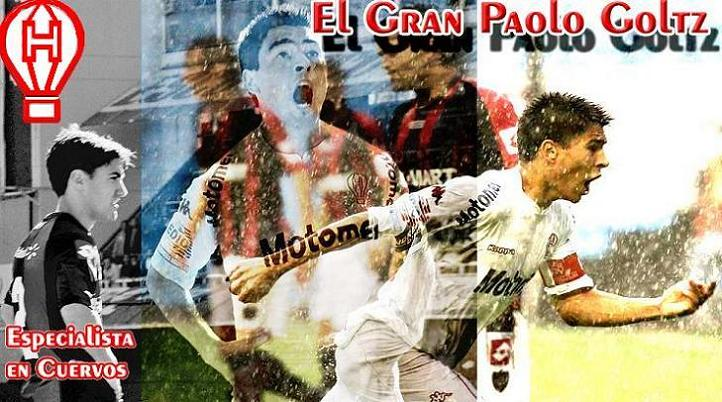 PAOLO GOLTZ!!!