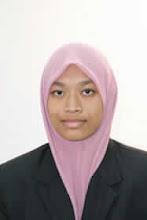 Nur Syafiqah binti Mohd Nawawi