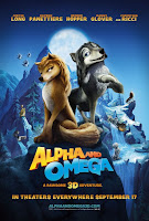 Watch Alpha and Omega Online Free Full Movie