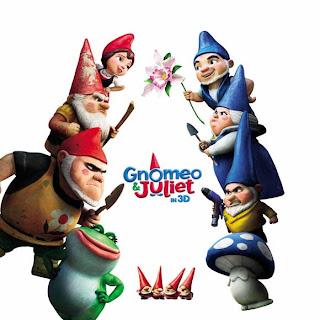 Movie Free Online Zone: Watch Gnomeo and Juliet Online Free Full Movie
