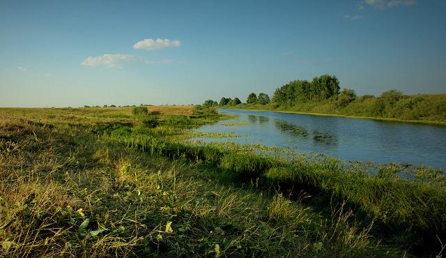 красивые места Рязань фото