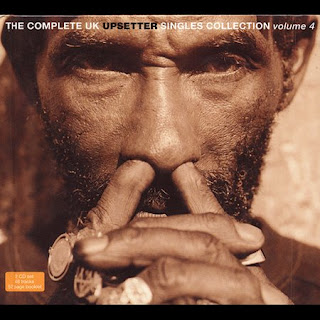 Dave Barker 2 Upsetters Conqueror Version 3 My Mother Law