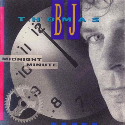 B.J. THOMAS - Midnight Minute