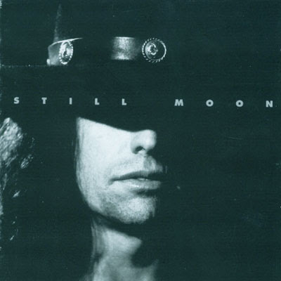 GARY MOON - Still Moon Night Ranger