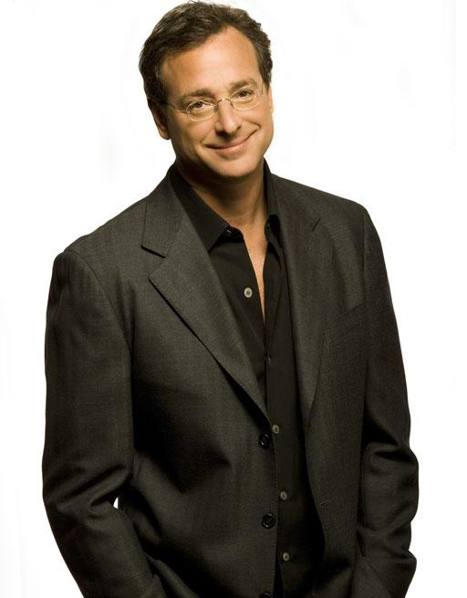 Bob Saget - Photo Gallery