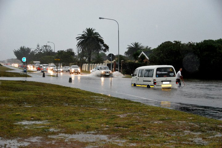 S a weather and disaster information service south - What is the weather in port elizabeth ...