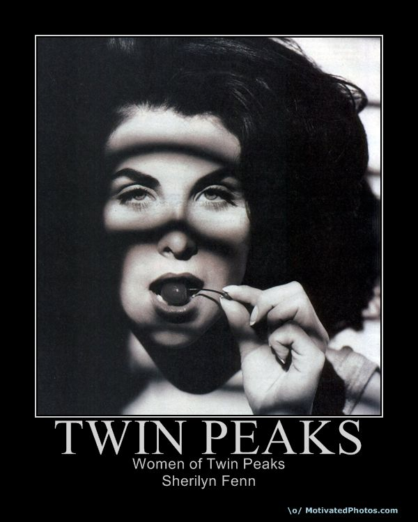 dana ashbrook twin peaks. TwinPeaks Software presents