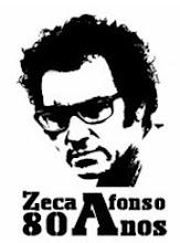 """Proxecto """"80 anos do Zeca Afonso"""""""