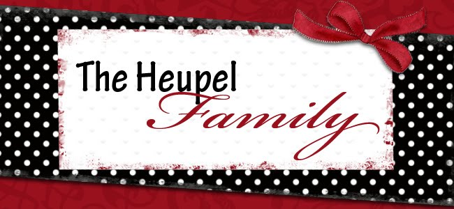 The Heupel Family