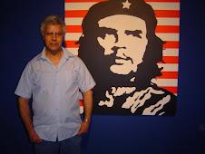 Ze Lennon e Che Guevara