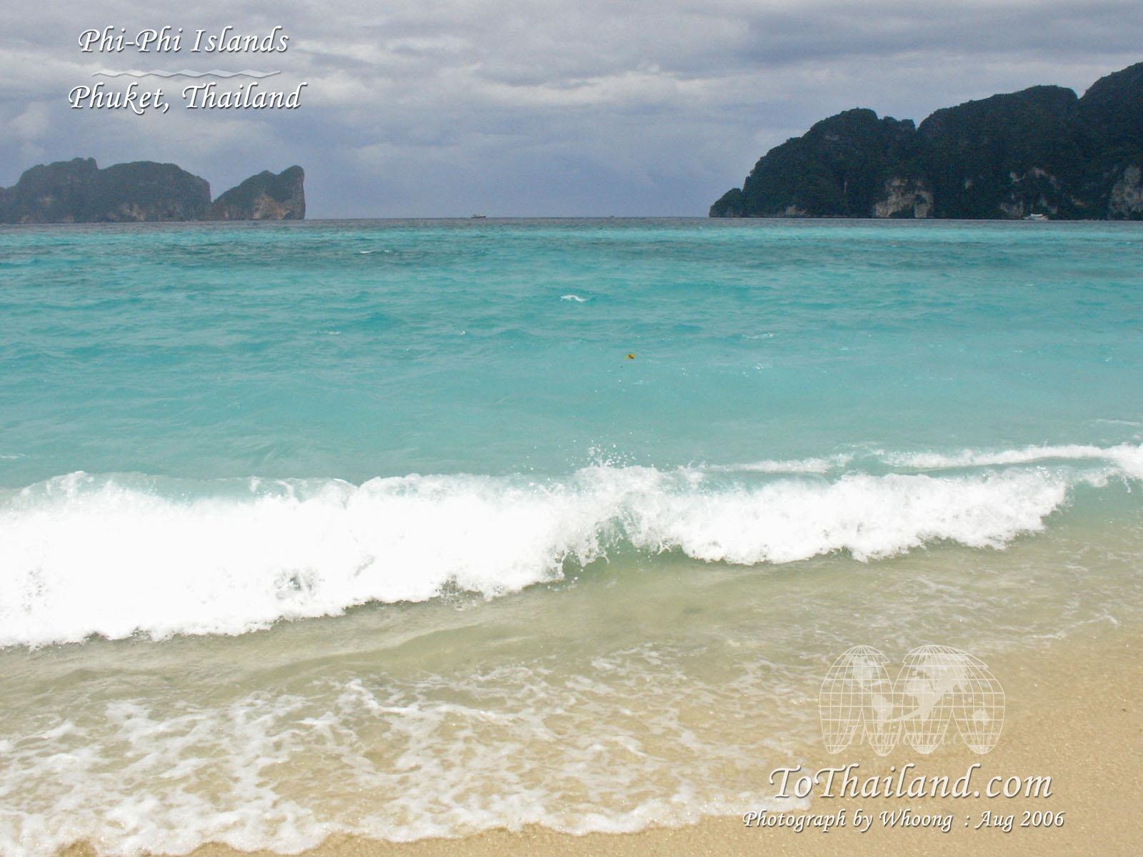 Phuket Thailand wallpaper | Desinow's Blog