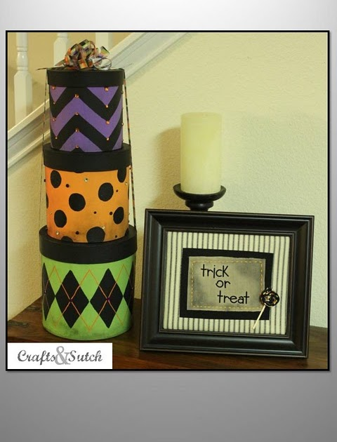 Home Style Decor Fall And Halloween Decor Ideas