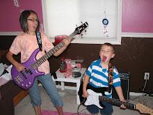 My Rock Stars