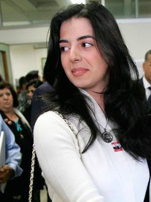 Hind Hariri