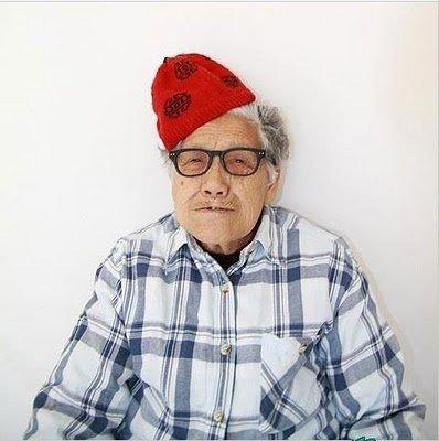 3 Nenek Buat Gambar Lawak Di Facebook Gemparkan China