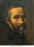 Michelangelo (Seniman Itali, 1475-1564)