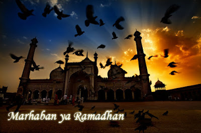 Tips Bulan Ramadhan