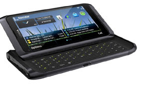 Harga Dan Spesifikasi Nokia E7